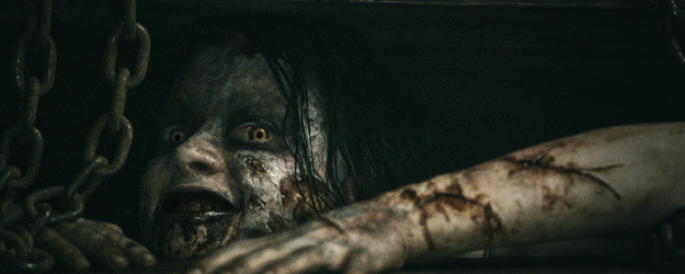 EvilDead