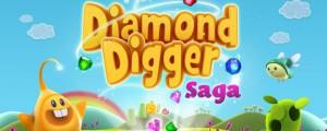 Diamond Digger Saga UNE